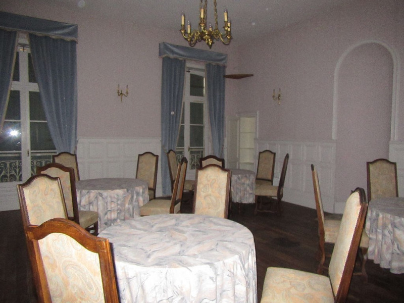 Deluxe sale chateau Le change 1260000€ - Picture 8