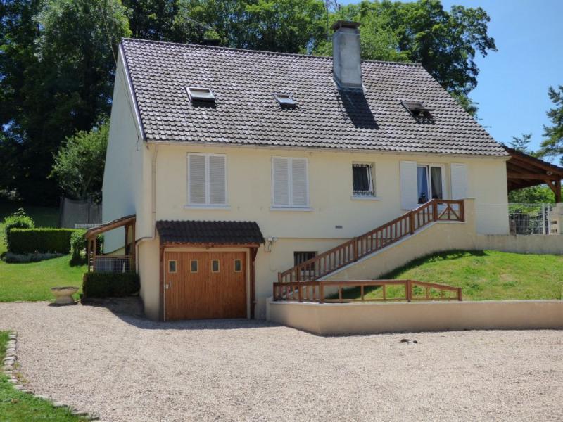 Vente maison / villa Les andelys 230000€ - Photo 1