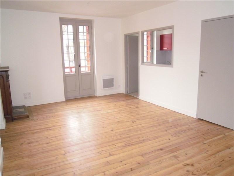 Vente appartement Salies de bearn 123000€ - Photo 7