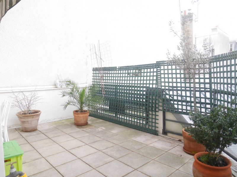 Deluxe sale apartment Levallois-perret 1 390 000€ - Picture 1