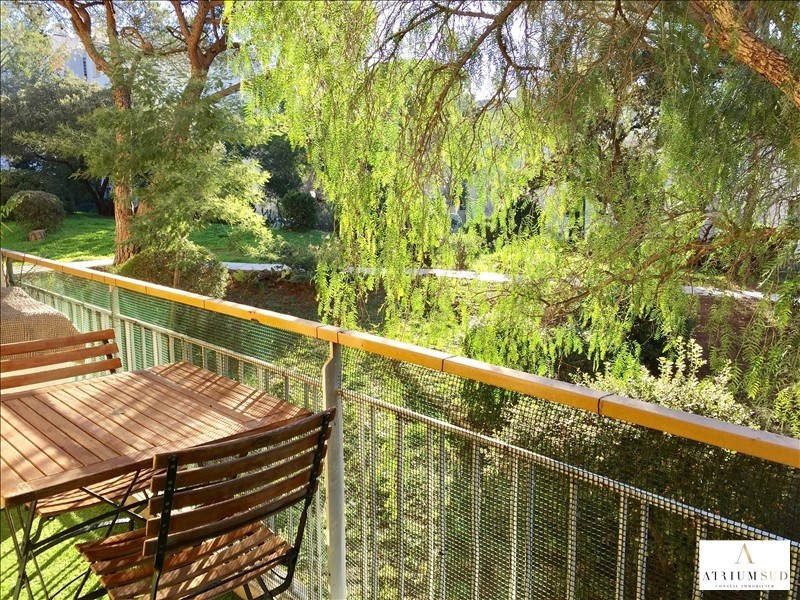 Sale apartment St raphael 225 000€ - Picture 1