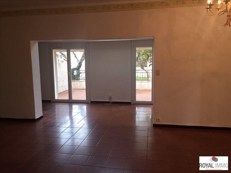 Rental apartment Toulon 980€ CC - Picture 4