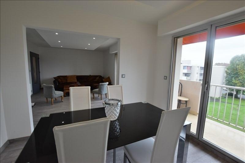 Sale apartment Pau 160000€ - Picture 4