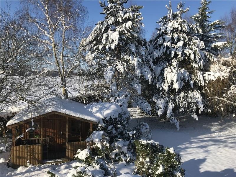 Revenda casa Limours 531500€ - Fotografia 10