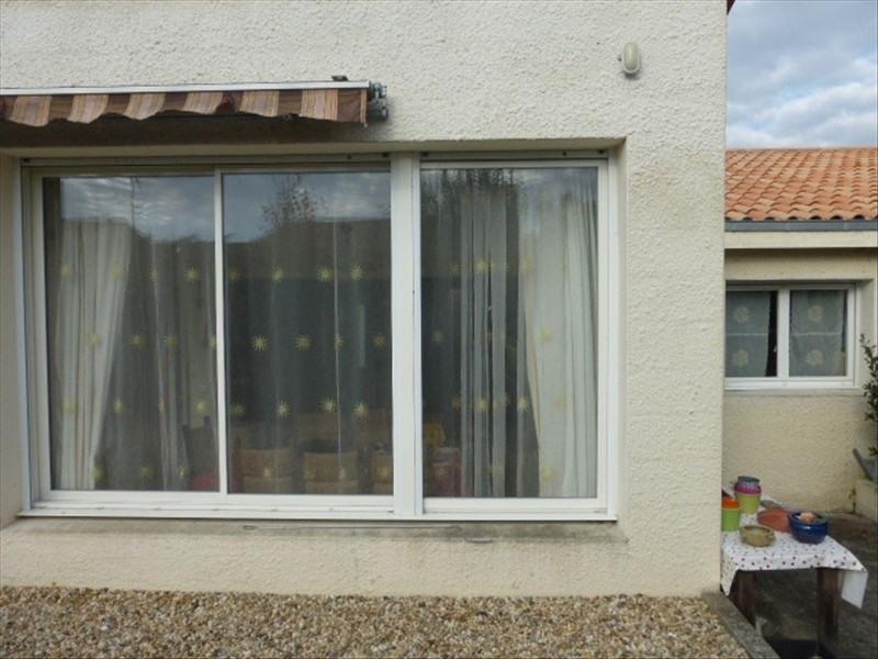 Sale house / villa St agnant 179000€ - Picture 3