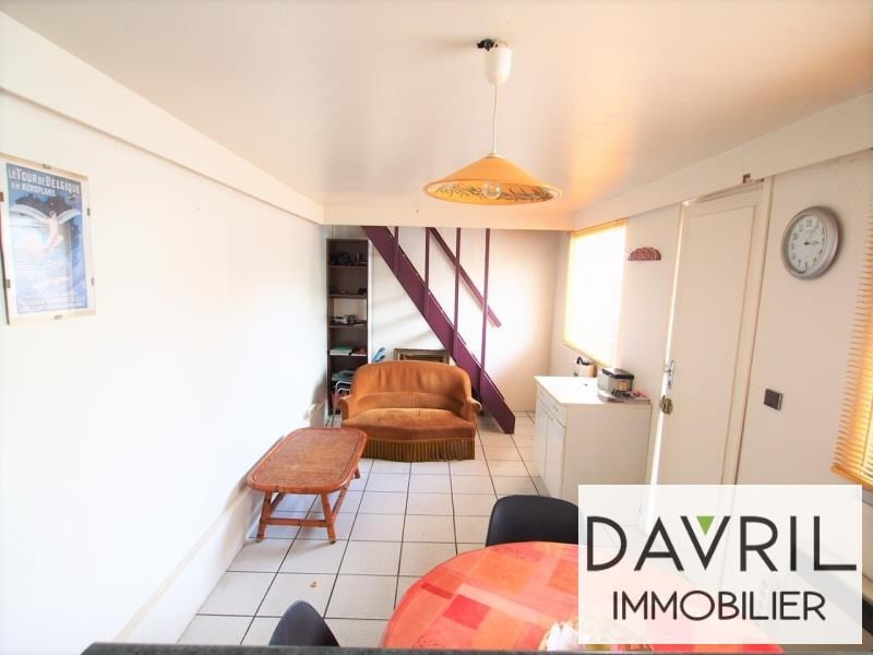 Sale house / villa Conflans ste honorine 159500€ - Picture 2