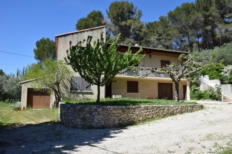 Vente de prestige maison / villa Eguilles 690000€ - Photo 2