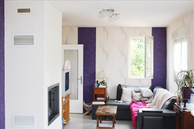 Sale house / villa Senones 85000€ - Picture 2