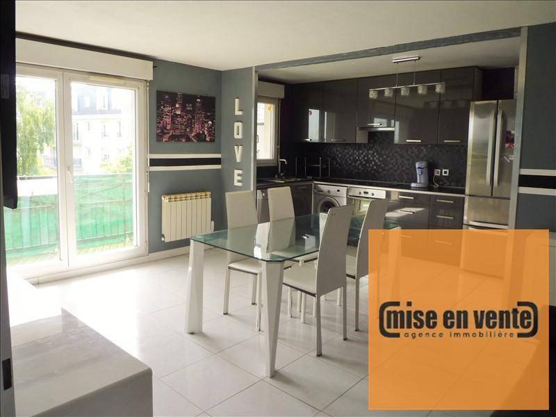 Продажa квартирa Noisy le grand 212500€ - Фото 1