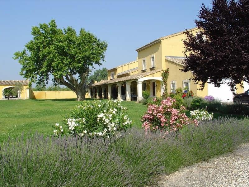 Vente de prestige maison / villa Avignon 899000€ - Photo 7