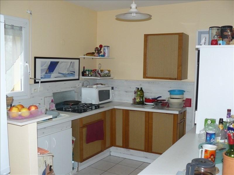 Sale house / villa Josselin 142000€ - Picture 9