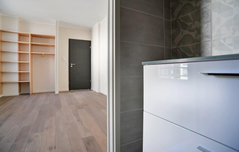 Vente de prestige appartement Lyon 6ème 639000€ - Photo 1