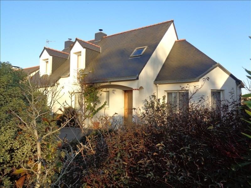 Vente maison / villa Heric 254400€ - Photo 2