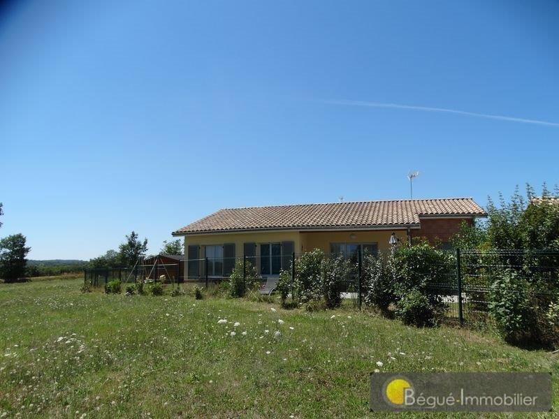 Vente maison / villa Fontenilles 277000€ - Photo 5
