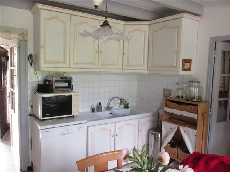 Sale house / villa Montrevel en bresse 248000€ - Picture 4
