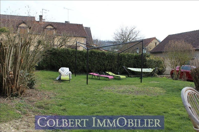 Vente maison / villa Fleury la vallee 199 900€ - Photo 14