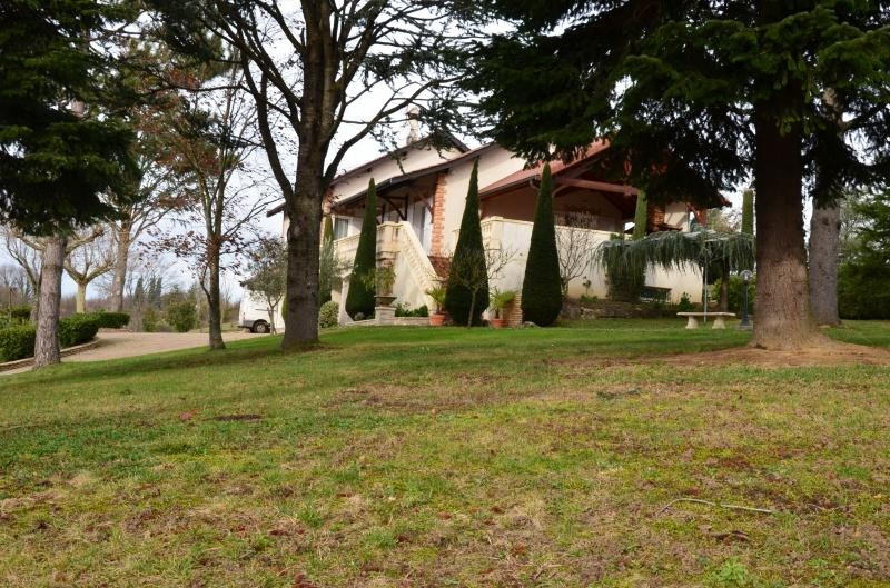 Sale house / villa Heyrieux 550 000€ - Picture 3