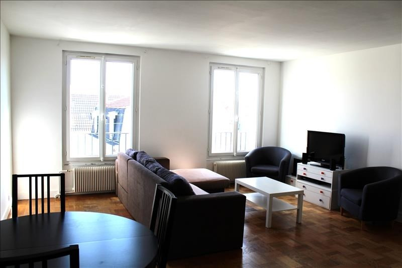 Sale apartment Bois colombes 398 000€ - Picture 2