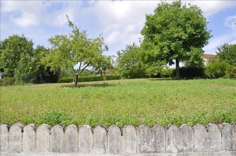 Vente terrain Soissons 65000€ - Photo 2