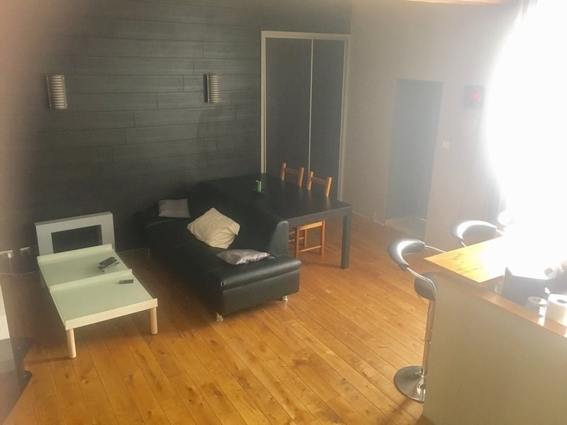 Venta  casa St chamond 134500€ - Fotografía 3