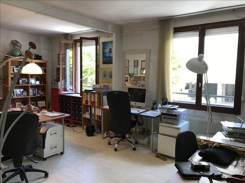 Verkoop  werkplaats Asnieres sur seine 599000€ - Foto 5