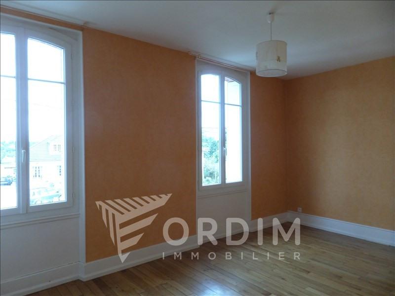 Vente maison / villa Cosne cours sur loire 232000€ - Photo 9