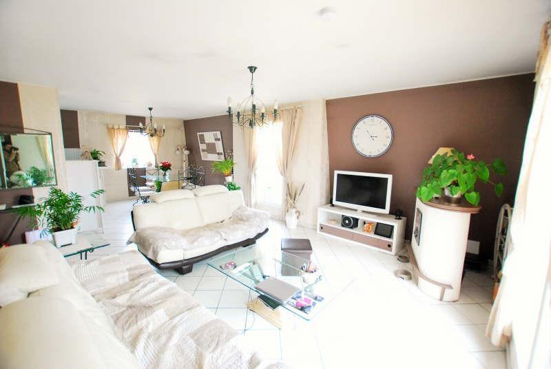 Sale apartment Bezons 369000€ - Picture 3