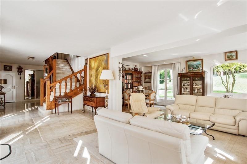 Deluxe sale house / villa Bougival 2900000€ - Picture 8