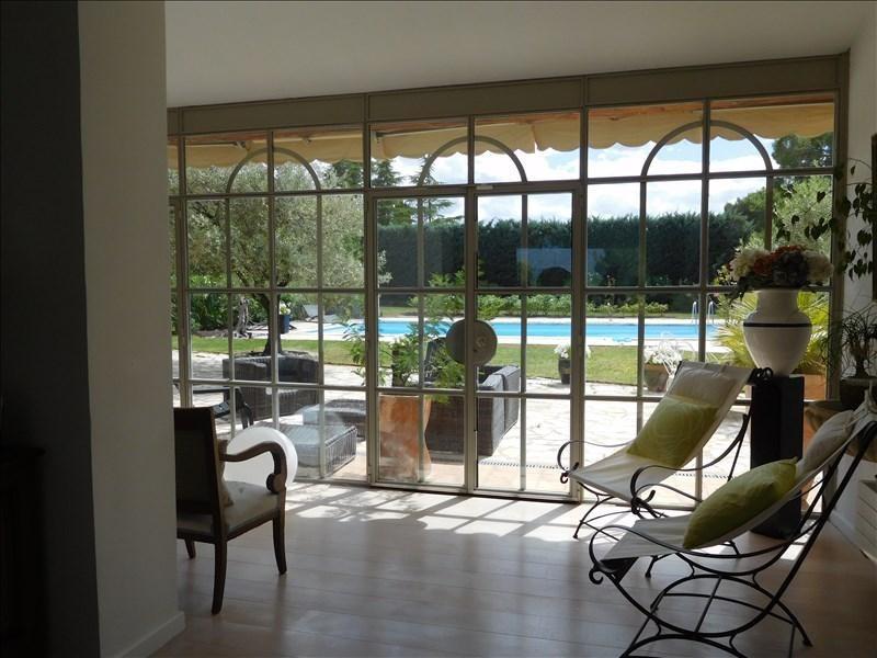Престижная продажа дом Carpentras 950000€ - Фото 5