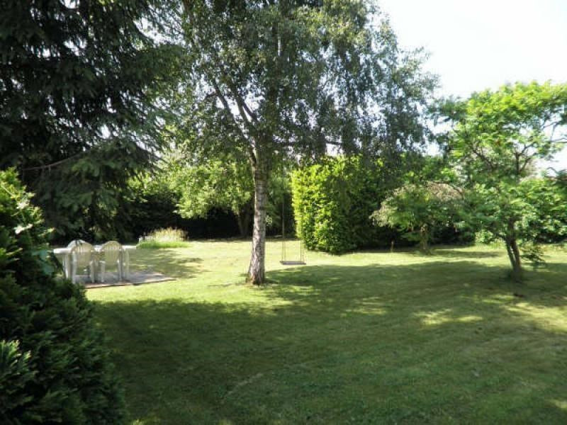 Sale house / villa Marines 261960€ - Picture 4
