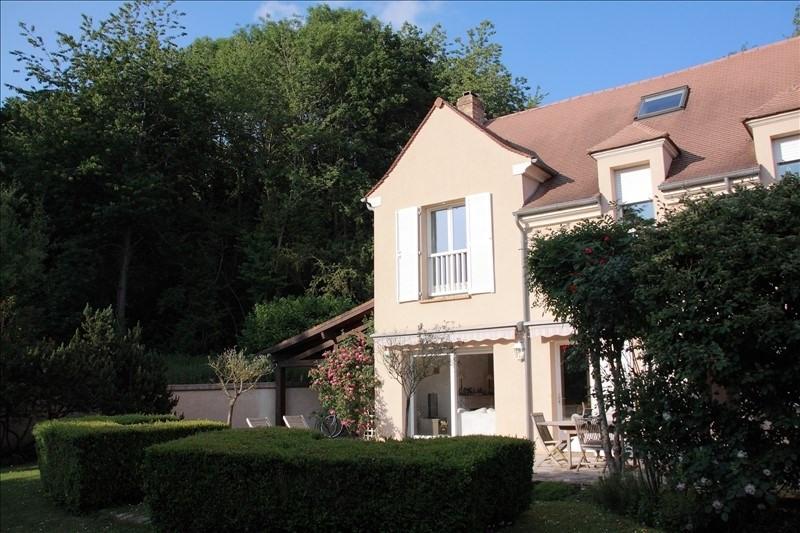 Vente maison / villa Feucherolles 795000€ - Photo 1
