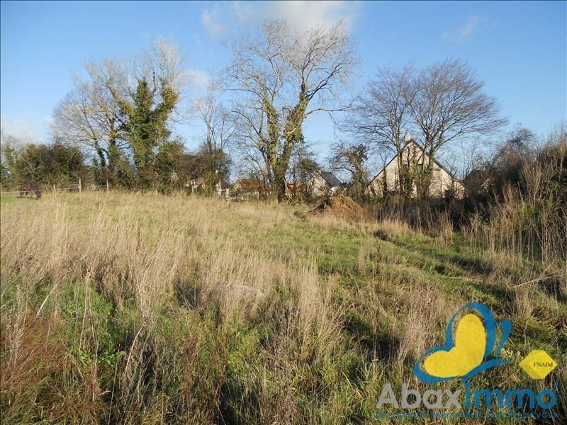 Vente terrain Falaise 65900€ - Photo 1