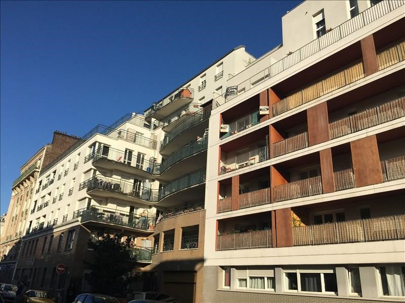 Location appartement La plaine st denis 858€ CC - Photo 1