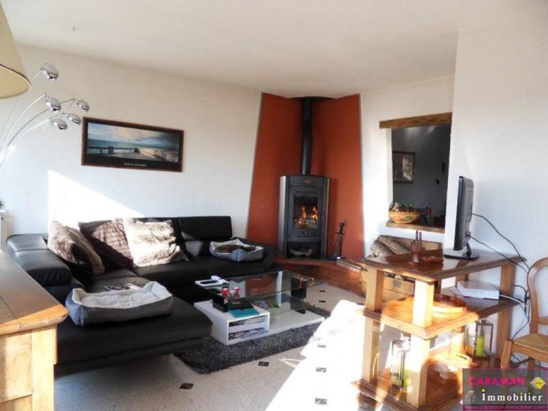 Sale house / villa Caraman  5 minutes 235000€ - Picture 2
