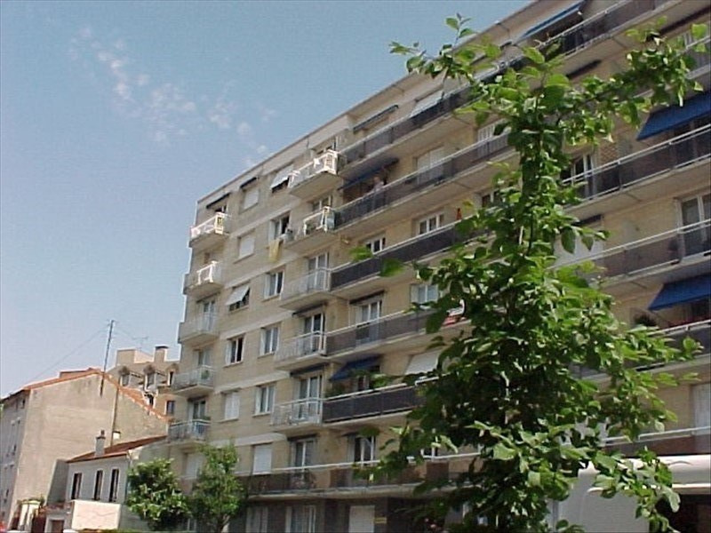 Vente appartement Fontenay sous bois 330000€ - Photo 1