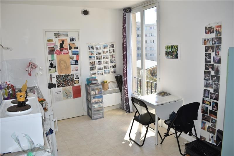 Vente appartement Bagnolet 112 000€ - Photo 1