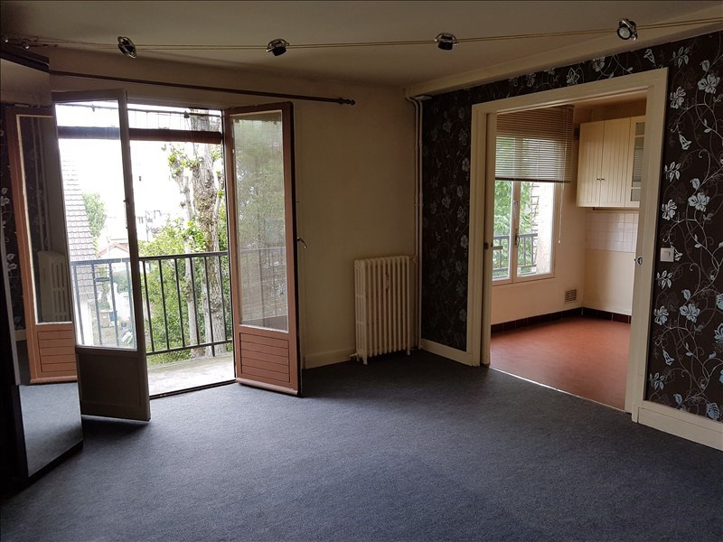 Vente appartement Colombes 155 000€ - Photo 2