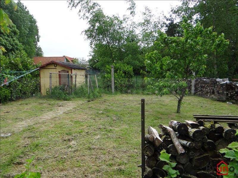 Sale house / villa Quend 238800€ - Picture 3