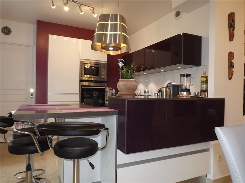 Vente maison / villa Senlis 470000€ - Photo 5