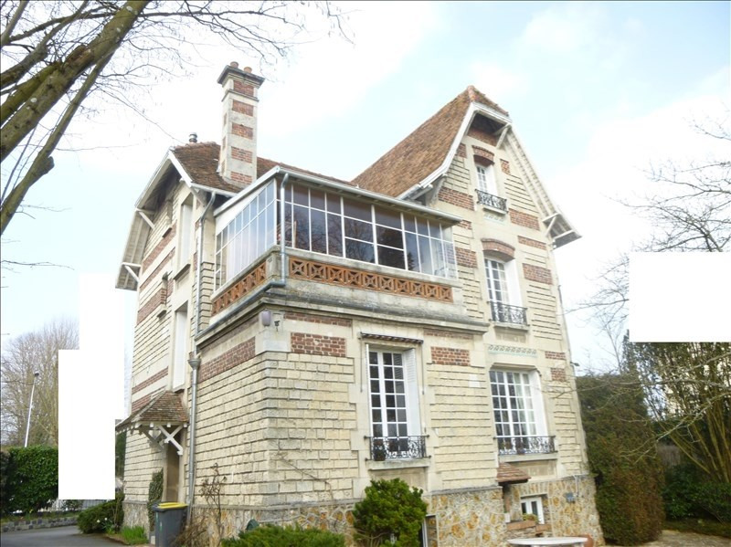 Vente maison / villa Soissons 475000€ - Photo 6