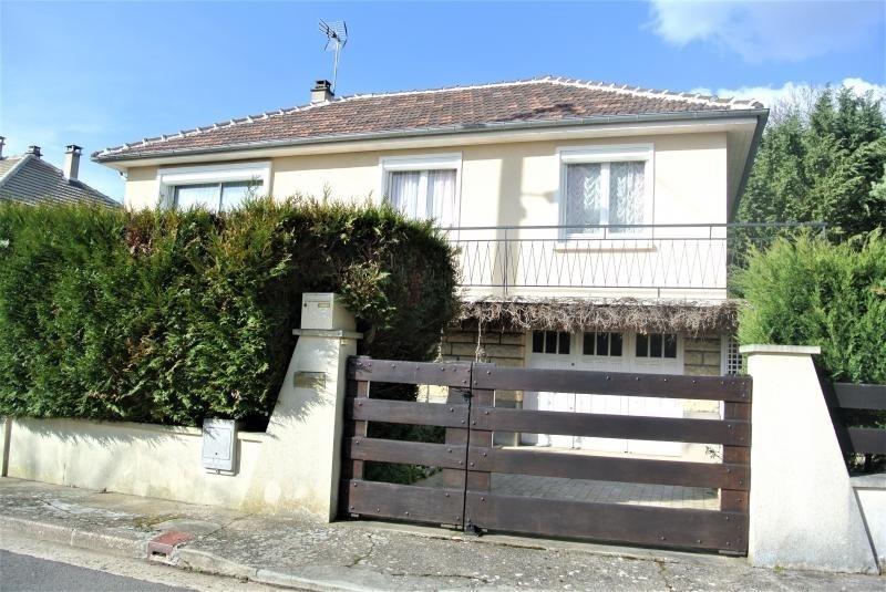 Vente maison / villa St leu la foret 359000€ - Photo 1