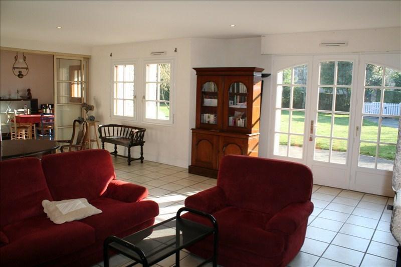 Vente maison / villa Vannes 377500€ - Photo 2