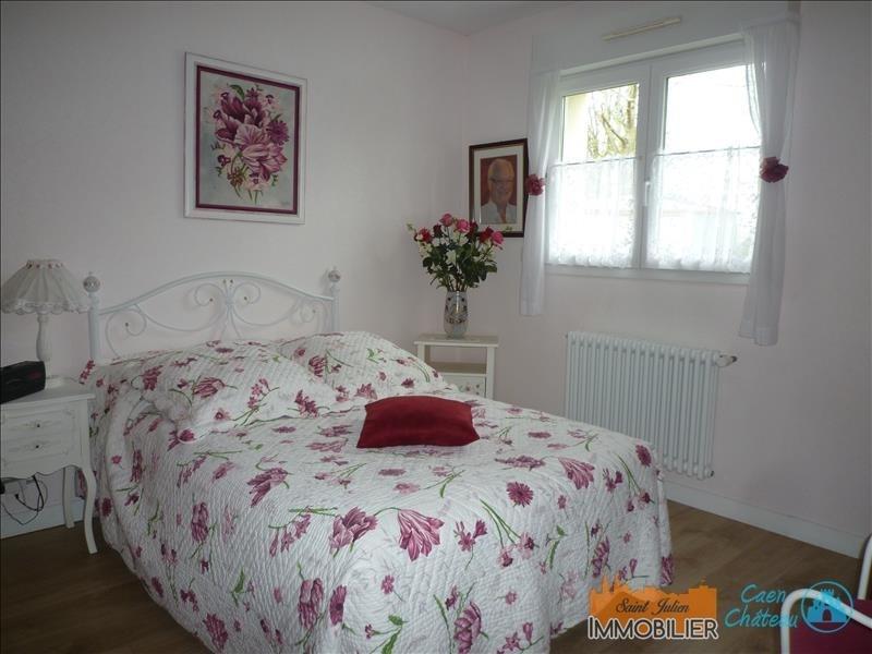 Vendita casa Colleville montgomery 389000€ - Fotografia 8