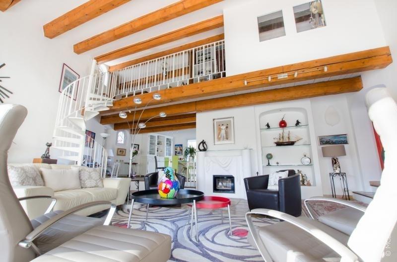 Deluxe sale house / villa Aix en provence 755000€ - Picture 4