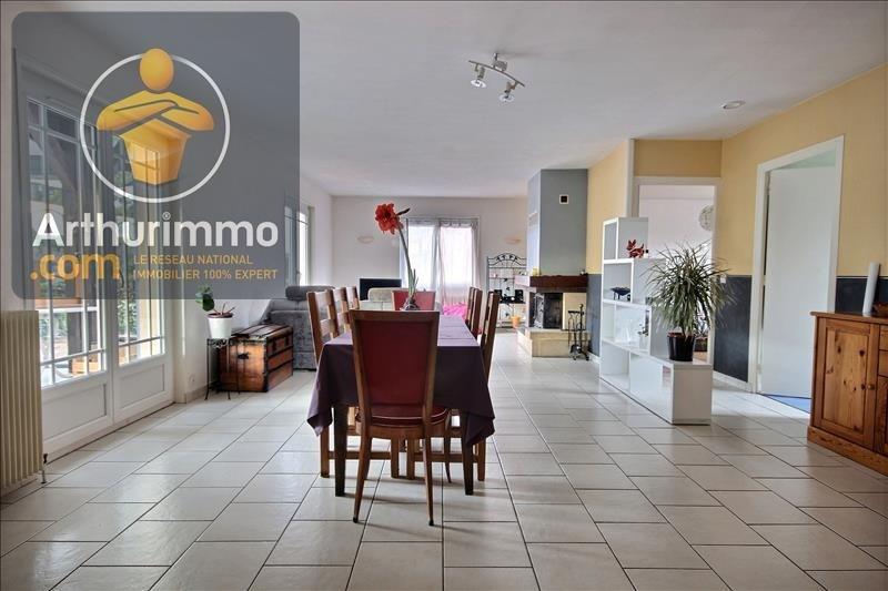 Vente maison / villa St galmier 215000€ - Photo 2