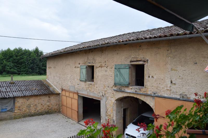 Sale house / villa Gleize 210000€ - Picture 2