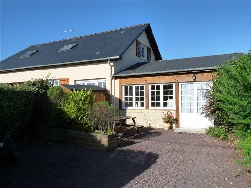Vendita casa Asnelles 340000€ - Fotografia 8