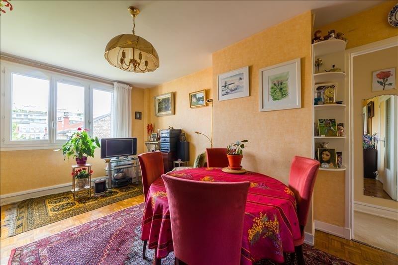 Venta  apartamento Paris 15ème 650000€ - Fotografía 1