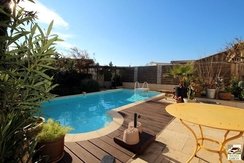 Vente maison / villa Cavaillon 316500€ - Photo 3