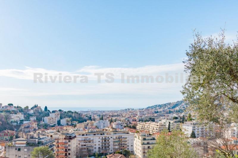 Vente de prestige appartement Nice 635000€ - Photo 5